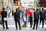 Ankara polisi, arxiv şəkli