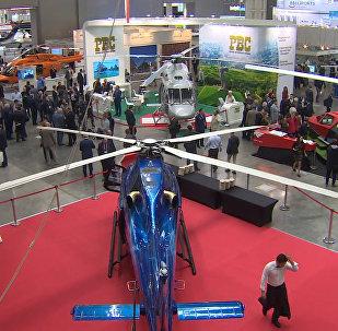 Квадрокоптер, гироплан Ventocopter R1