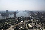 Вид на Каир, фото из архива