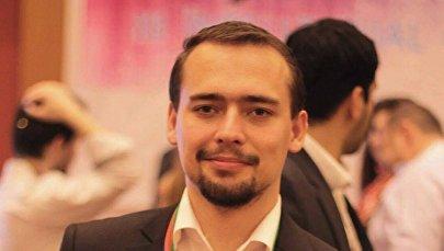 Главный редактор сайта Day.az Эмин Алиев