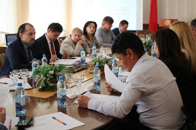 В учредительной конференции приняли участие авторские общества из 6 стран - России, Беларуси, Казахстана, Армении, Кыргызстана и Азербайджана