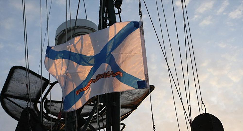 Корабли Каспийской флотилии вышли научения