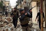 İraqda terror aktları