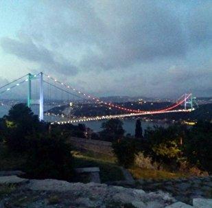 Fatih Sultan Mehmet körpüsü