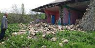 Деревня Газбабалы Шабранского района