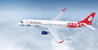 Утверждены ливрея и логотип авиакомпании BUTA AIRWAYS