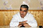 Azad Şükürov