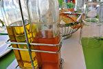 Оливковое масло и уксус, фото из архива