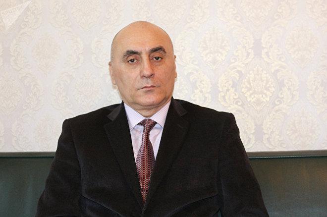 Тахир Худиев