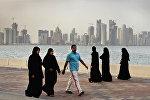 Доха, Катар , фото из архива