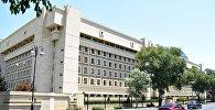 Здание Службы государственной безопасности Азербайджанской Республики в Баку