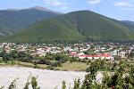 Qarabaldır kəndi