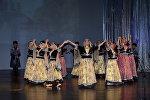 Итоговый концерт воспитанников Азербайджанской государственной детской филармонии