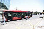 Baku Bus avtobusu
