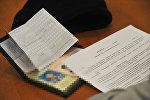 Договор на оказание услуг, фото из архива