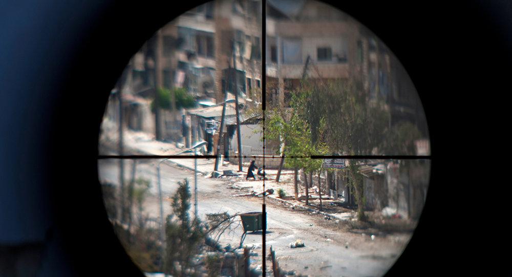 Около 10 террористовИГ ликвидированы кюгу отМосула— Ирак
