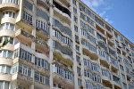 Жилой дом в Баку