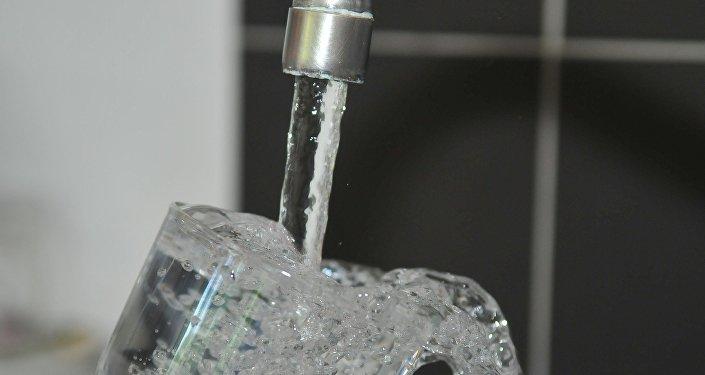 Питьевая вода, фото из архива