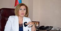 Milli Məclis sədrinin müavini Bahar Muradova