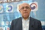 Глава Государственного таможенного комитета Азербайджана Айдын Алиев