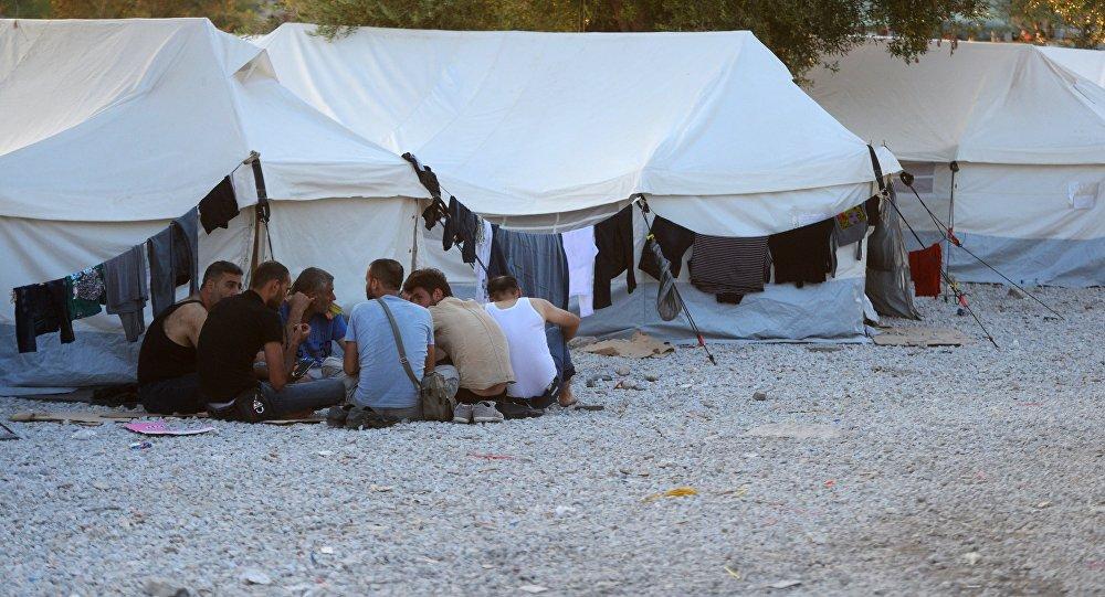 Мощное землетрясение разрушило десятки домов нагреческом Лесбосе