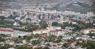 Xankəndi şəhəri, arxiv şəkli
