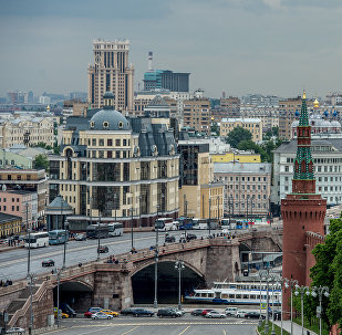Moskva, arxiv şəkli