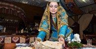 Вкусный азербайджанский лаваш