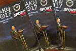 Sport time jurnalı