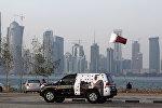 Катар, фото из архива