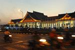 Лаос, фото из архива