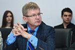 Заместитель председателя Ассамблеи народов России Веналий Амелин