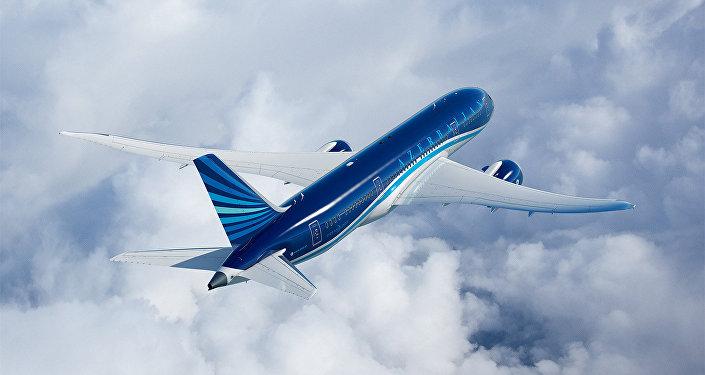 ВКрасноярске открыли регулярные авиарейсы вАзербайджанской столице
