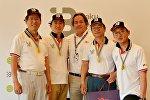 Победители официального турнира по гольфу в поддержку предстоящего Гран-при Азербайджана