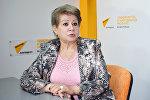 Диляра Нагиева
