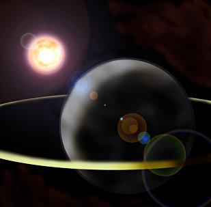 Planetlər, arxiv şəkli