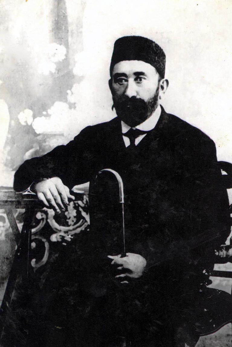 Меценат Агамуса Нагиев