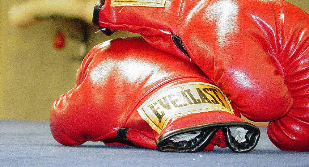 4 украинских боксера пробились начемпионат мира
