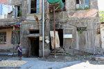 Nərimanov rayonu Mayakovski küçəsi 8\9 ünvanında yerləşən yataqxana
