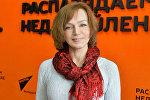 Белорусский психолог Лилия Ахремчик