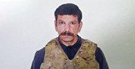 Zaver Karapetyan