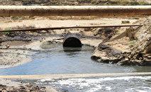 Канализационные воды