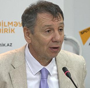 Член Общественной палаты РФ затронул тему Карабаха