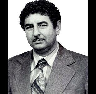 Bəhram Nəsibov