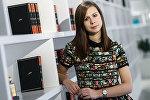 Корреспондент Международного агентства и Радио Sputnik Мария Шелудякова