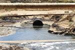 Kanalizasiya suları