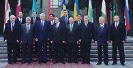 Президенты стран бывшего СССР