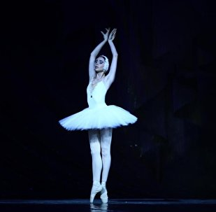 В театре оперы и балета завершился очередной театральный сезон гала-балетом