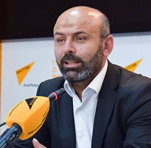 Teoloq Hacı Adil Hüseynov
