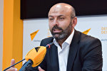 Теолог Гаджи Адиль Гусейнов
